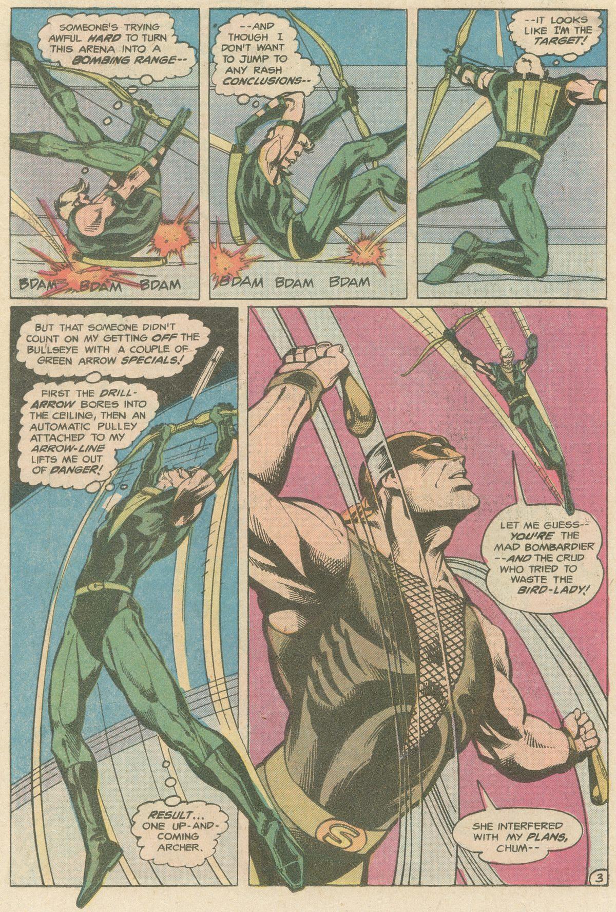 Read online World's Finest Comics comic -  Issue #244 - 42