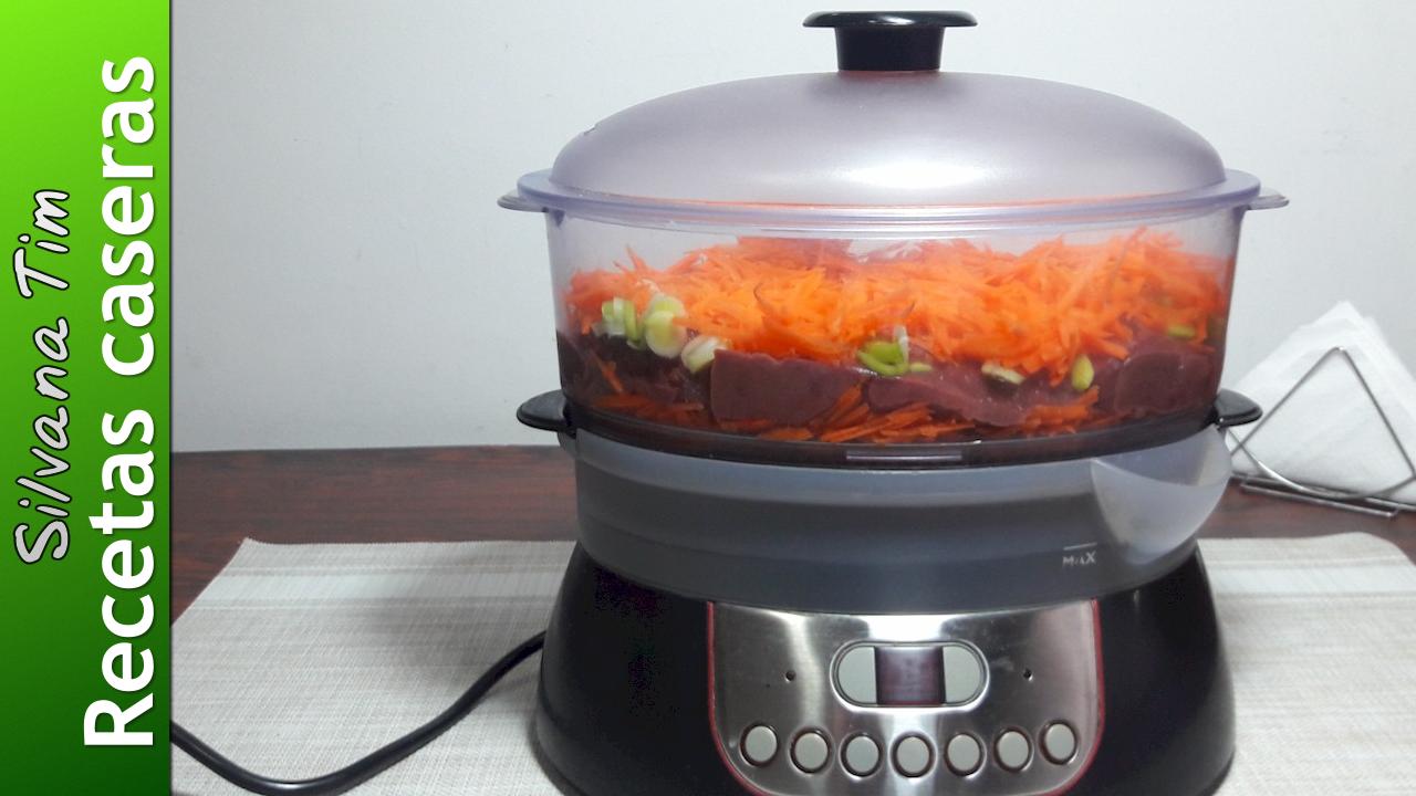 Silvana Tim Recetas De Cocina Casera Hígado De Ternera Al