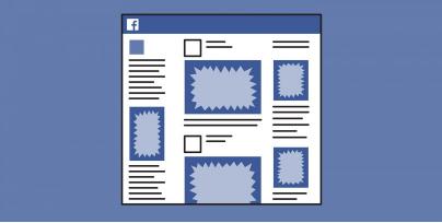 Facebook now blocks adblocker users