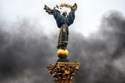 Момент истины для Украины: стране грозит прекращение финансирования из-за рубежа — Bloomberg