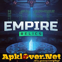 Lost Empire: Relics APK