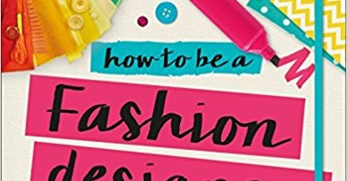 Boiled Words Daily Inspiration For The Creative Woman How To Be A Fashion Designer
