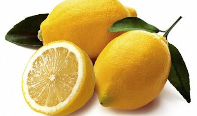 Cara Menebalkan Alis Dengan Lemon