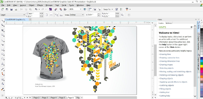 aplikasi desain baju online