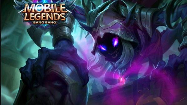 Mobile Legends Bang bang saat ini tidak ada habis 5 Hero Terbaik Mobile Legends Untuk Mode Ranked Match 2018, Top Banned!!!
