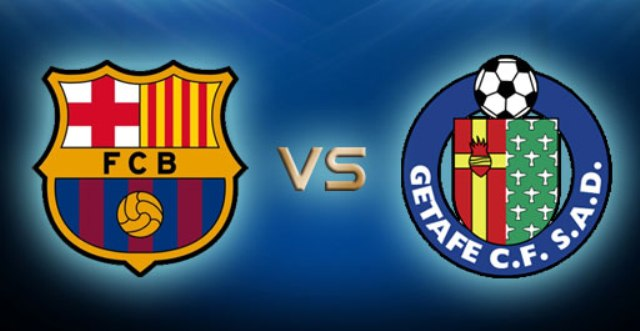 Barcelona vs Getafe Full Match & Highlights 11 February 2018