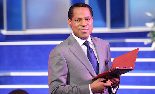 Your Rhapsody of Realities Devotional for Sunday 21/05/2017