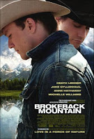 Brokeback Mountain, film