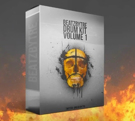 Download BeatzbyTre Drum Kit Vol. 1