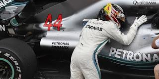 FÓRMULA 1 - Victoria de Hamilton en Brasil para darle a Mercedes el título de Constructores