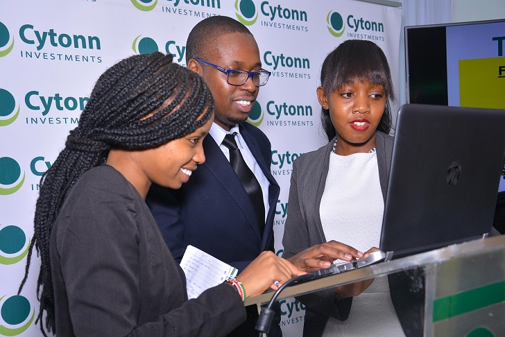 cytonn investments