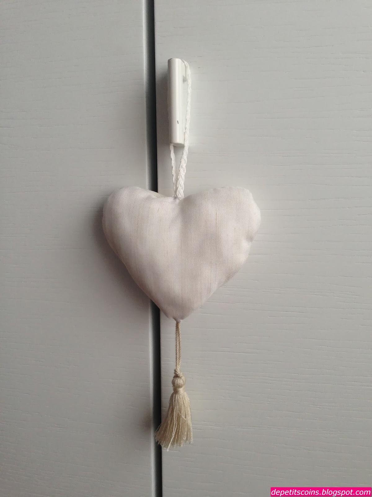 cuore imbottito