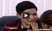 MUST WATCH : Alden to Maine, i kiss mo nga eh!