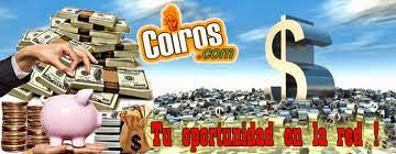 الربح من شركة موقع شركة Coiros