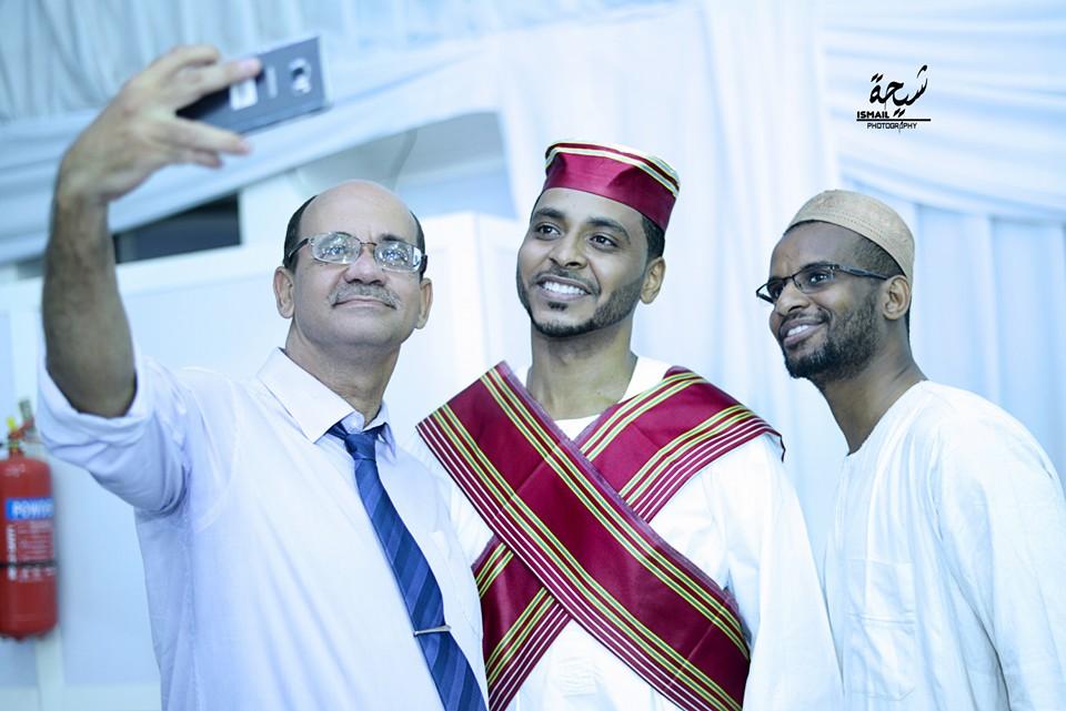 زواج مزيع قناه النيل الازرق احمد الهادي صاحب برنامج احسن