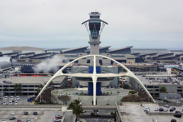 Bandara Internasional Los Angeles