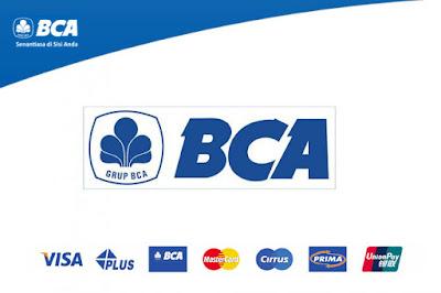 Kode Bank BCA dan Kode Swift Bank BCA