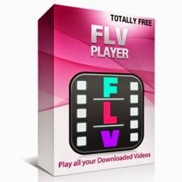 افضل برنامج لتشغيل FLV Applian FLV Player 3.1.1.12