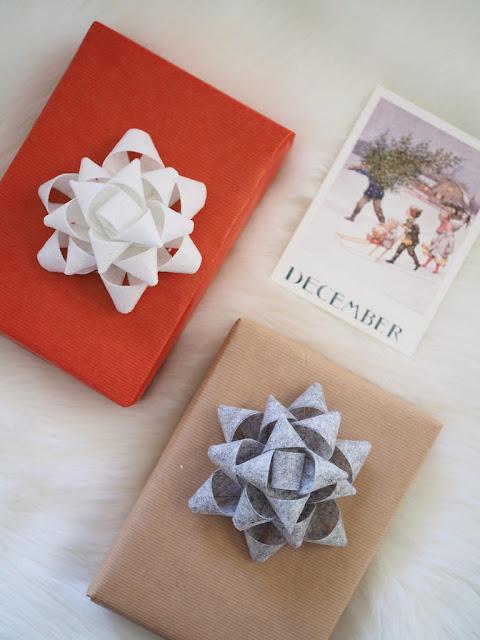 Kaikki Paketissa | Joulu | Huoparuusuke
