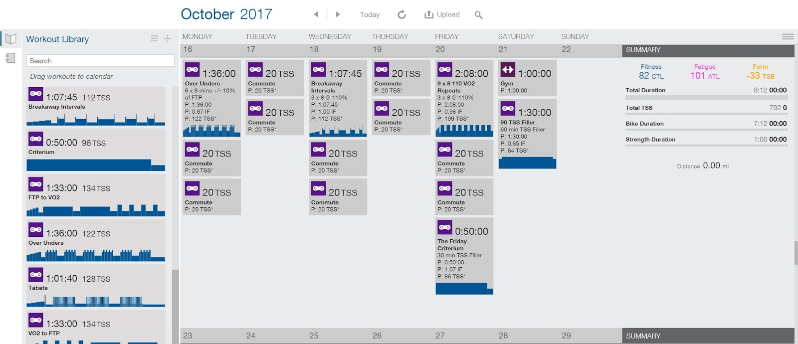 Peacycle: 2017 Winter Training and 2018 Planning / Development
