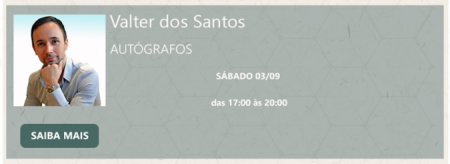 Valter dos Santos na Bienal