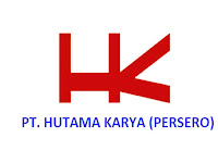 PT Hutama Karya (Persero) - Recruitment For  Management Trainee Program Hutama Karya February 2019