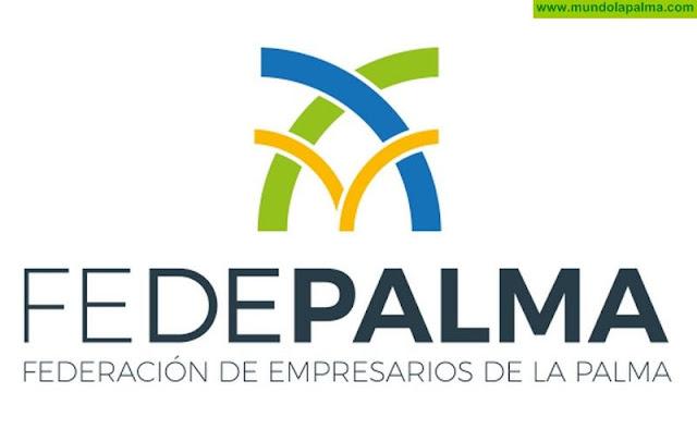 FEDEPALMA volverá a gestionar proyectos OPEA en la isla de La Palma
