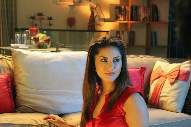 BEIIMAAN LOVE MOVIE REVIEW actors Sunny Leone, Rajniesh Duggall
