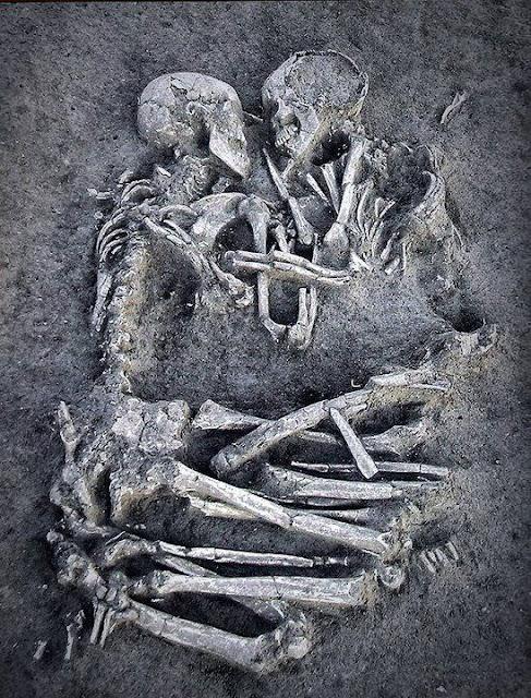 Lovers of Valdaro