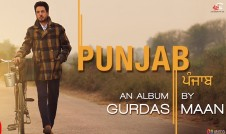 Gurdas Maan new single punjabi song Punjab Best Punjabi single album Punjab 2017 week