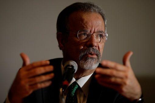 Ministro de Seguridad de Brasil contratará mil nuevos policías