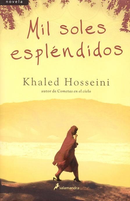 Mil Soles Esplendidos – Khaled Hosseini