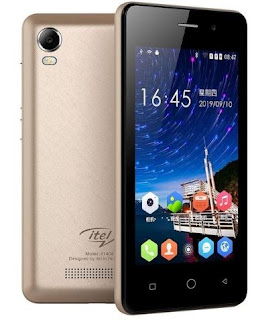 How to flash and download itel 1408 ROM or flash file