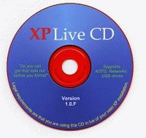 تحميل ويندوز Windows XP لايف الحديث كامل