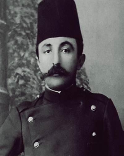Rifat Frashëri