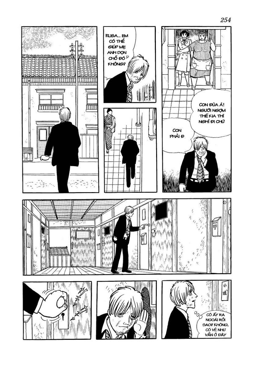 Adolf chap 20 trang 27