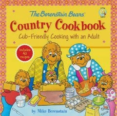 Review - The Berenstain Bears' Country Cookbook