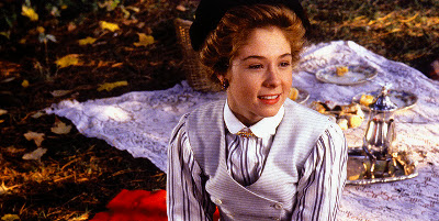 Cleaning Tip #3 ~ Pretend your home is being used to film: Anne of Green Gables!!! by Karrlin Bain