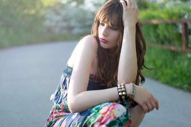 andysparkles Modeblogger Berlin Andrea Funk
