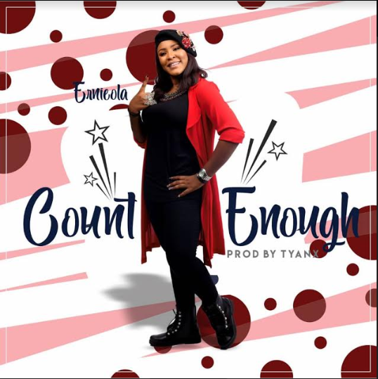 MUSIC: Ernieola - Count Enough | @ernieolaolusoga