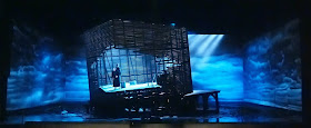 Jenufa - Malmo Opera . Directed by Orpha Phelan.  Set ands costume design by Leslie Travers  - photo Leslie Travers