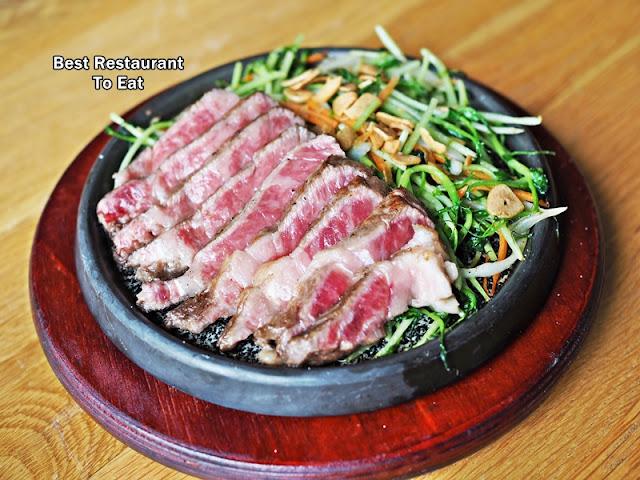 Kagoshima Wagyu - Kimi-Ya Japanese Restaurant New Menu 2018 Old Klang Road Kuala Lumpur