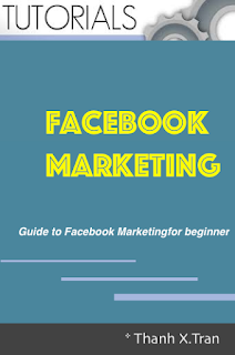 Ebooks: Facebook Marketing Tutorial