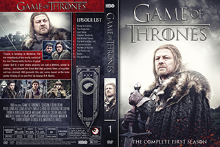 Game of Thrones Season 01 - Juego de Tronos Temporada 01