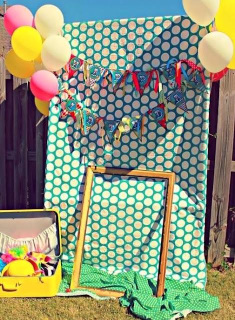 decoracion fiestas infantiles