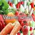 Vitamīni uzturā