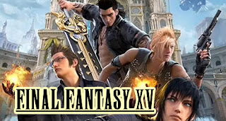 Final Fantasy XV: A New Empire v3.22.49 Apk