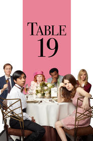 Download Film Table 19 (2017) Bluray Subtitle Indonesia