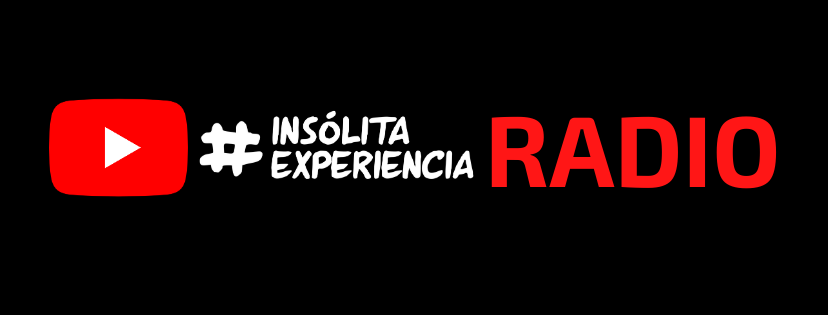 YouTube I Insólita RADIO