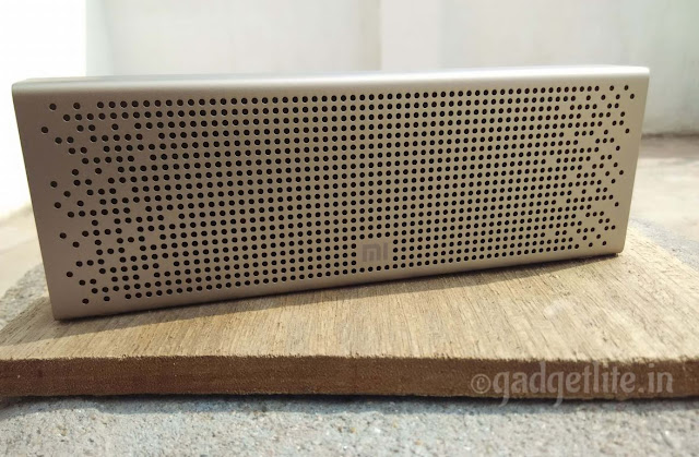 Xiaomi New Bluetooth speaker, review, Stereo, Bluetooth 4.0